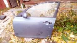 Дверь боковая. Mazda Mazda3 MPS, BK Двигатель L3VDT