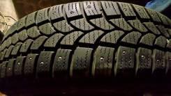 """Комплект колес с шипованной резиной. x16"""" 5x114.30"""