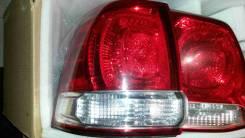Задняя оптика фары Toyota Land Cruser 200