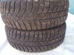 Bridgestone Ice Cruiser 5000, 215/55 R16