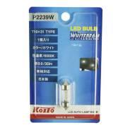 Лампа Светодиодная Led Koito, Уп. 1 Шт. Koito арт. P2239W