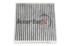 Фильтр салонный hyundai tucson/kia sportage 16- (у KORTEX арт. KC0122S