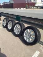"Продаю зимние колёса на Тойоту (Gislaved) Германия. x16"""