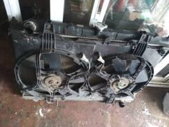 Радиатор охлаждения двигателя. Nissan Presage, HU30, MU30, NU30, TNU30, TU30, U30, VNU30, VU30 Nissan Bassara Двигатели: VQ30DE, VQ30DENEO