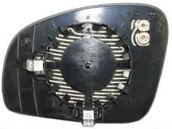 Оптический элемент правого зеркала (сферический, подогреваемый) VAG арт. 5J0857522M