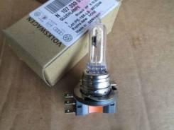 Лампа накаливания. галогенная VAG арт. N10733301