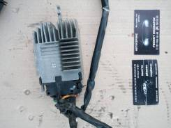 Блок управления вентилятором. Audi