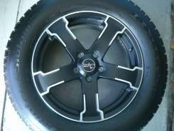 Комплект колёс на 225/65r17 5*114.3
