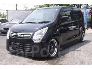 Suzuki Wagon R. автомат, передний, бензин, б/п. Под заказ