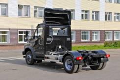 ГАЗ ГАЗон Next C41R13. Тягач АЗ С41R13 NEXT CITY со спальником, 4 430куб. см., 5 070кг., 4x2
