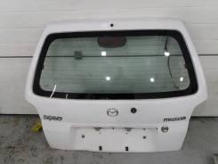 Дверь багажника. Mazda Demio, DW3W, DW5W Ford Festiva, DW3WF, DW5WF