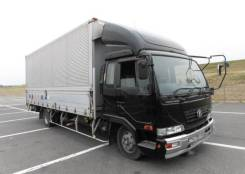 Nissan Diesel Condor. Nissan Condor бабочка, 7 680куб. см., 5 000кг., 4x2. Под заказ