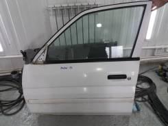 Дверь боковая. Mazda Demio, DW3W, DW5W Ford Festiva, DW3WF, DW5WF