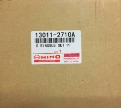Кольца поршневые HINO F17D JAPAN
