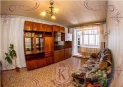 1-комнатная, улица Воропаева 33а. Фадеева, агентство, 34,0кв.м.
