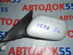 Зеркало. Toyota Carina, AT210, AT211, AT212, CT210, CT211, CT215, CT216, ST215 Toyota Corona Premio, AT210, AT211, CT210, CT211, CT215, CT216, ST210...