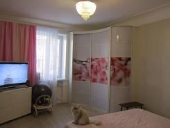 3-комнатная, улица Фоломеева 2. Кировский, частное лицо, 59кв.м.