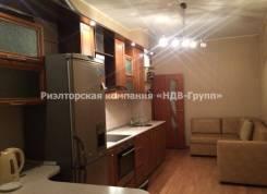 1-комнатная, улица Дзержинского 56. Центральный, агентство, 62кв.м.