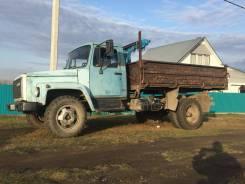 САЗ. Продается грузовик Саз3507, 5 000кг., 4x2