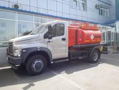 ГАЗ ГАЗон Next C41R13. Топливозаправщик Газон-Некст., 4 430куб. см., 5 000кг., 4x2