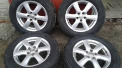 "Toyota. 7.0x17"", 5x114.30, ET45, ЦО 60,1мм."