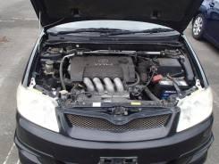 Двигатель в сборе. Toyota: Celica, Allex, Corolla Fielder, Corolla, Corolla Runx Двигатель 2ZZGE