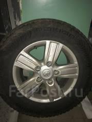 "Toyota. x18"""