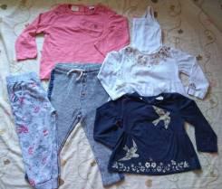 Одежда основная. Рост: 80-86, 86-92, 92-98 см