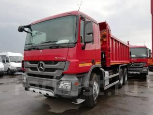 Mercedes-Benz Actros. Самосвал 3341 K 6х4, 1 800куб. см., 25 000кг., 6x4