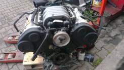 Двигатель Audi 3.0 литра ASN BBJ A4 A6