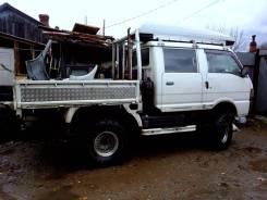 Mazda Bongo Brawny. Грузовик Mazda Bongo, 180куб. см., 1 000кг., 4x4