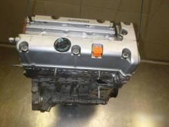 Двигатель K24A3 Honda Accord 2,4