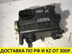 Корпус воздушного фильтра. Daihatsu Charade, G203S Двигатель HEEG