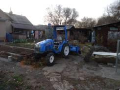 Iseki. Продам трактор , 17 л.с.