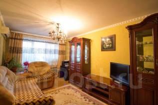 3-комнатная, переулок Краснодарский 17. Железнодорожный, частное лицо, 67кв.м.
