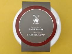Мыло для бритья. Под заказ