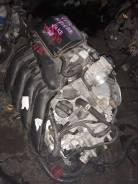 Двигатель Nissan HR15DE Контрактный (Кредит. Рассрочка)