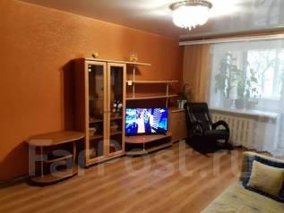 1-комнатная, улица Первомайская 36. Жд вокзала, 35кв.м. Комната