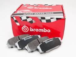 Колодки тормозные P83066 brembo P83066 в наличии