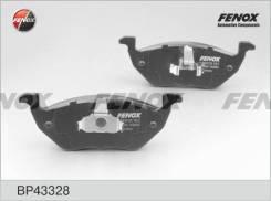 Колодки задние Ford Maverick 2.0-3.0, Mazda Tribute 2.3-3.0, 04- BP43328