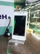 ZTE Blade A5 Pro. Б/у, 8 Гб, Белый, Dual-SIM
