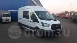 Ford Transit. , 2 400куб. см., 960кг., 4x2