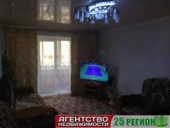 3-комнатная, Анучино, Горького 6. Центр, недалеко от Сбербанка, агентство, 66кв.м. Интерьер