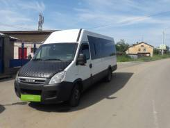 Iveco Daily. Продаю микроавтобус Iveca daily, 19 мест