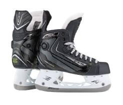Коньки CCM Ribcor 44K SR (Новые). размер: 40, хоккейные коньки