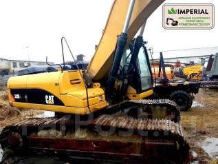 Caterpillar 330D L. Экскаватор , 1,80куб. м.