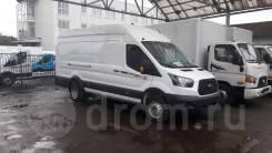 Ford Transit Van. 350EF, 2 400куб. см., 960кг., 4x2
