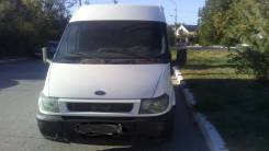 Ford Transit. Форд транзит