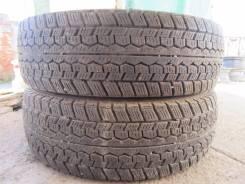 Dunlop SP LT 01. зимние, без шипов, 2007 год, б/у, износ 20%