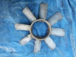 Вентилятор охлаждения радиатора. Nissan: Skyline, Cedric, Figaro, Stagea, Gloria, Cefiro Двигатель VQ25DD